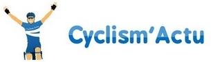 L'espace dédié au cyclisme