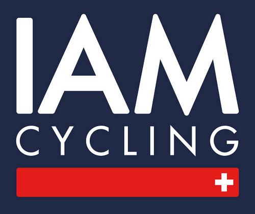 Logo IAM Cycling