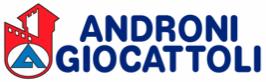 Logo Androni Giocattoli - Sidermec