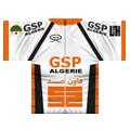 Logo Groupement Sportif des Pétroliers Algérie