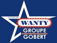 Logo Wanty-Groupe Gobert