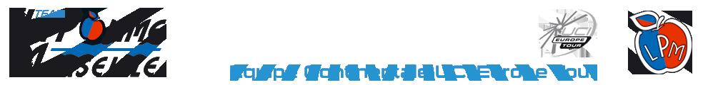 Logo Delko-Marseille Provence-KTM