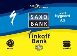 Saxo - Tinkoff