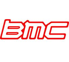 Logo BMC Racing Team
