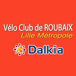 Logo Roubaix Lille Metropole