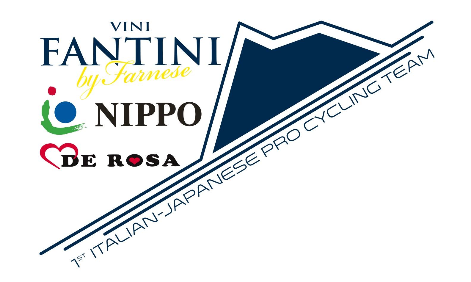 Logo Nippo - Vini Fantini