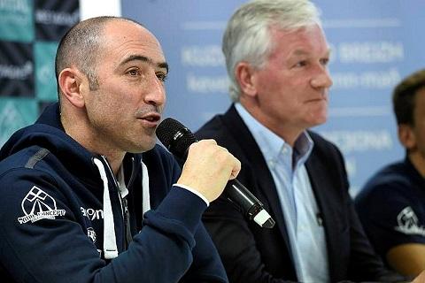 Tour de France - Pineau : 'Les sponsors connaissent le risque'