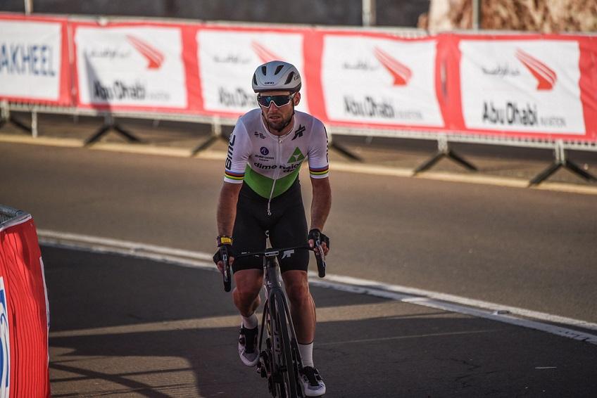 Milan-San Remo - Cavendish absent, une première depuis 2008