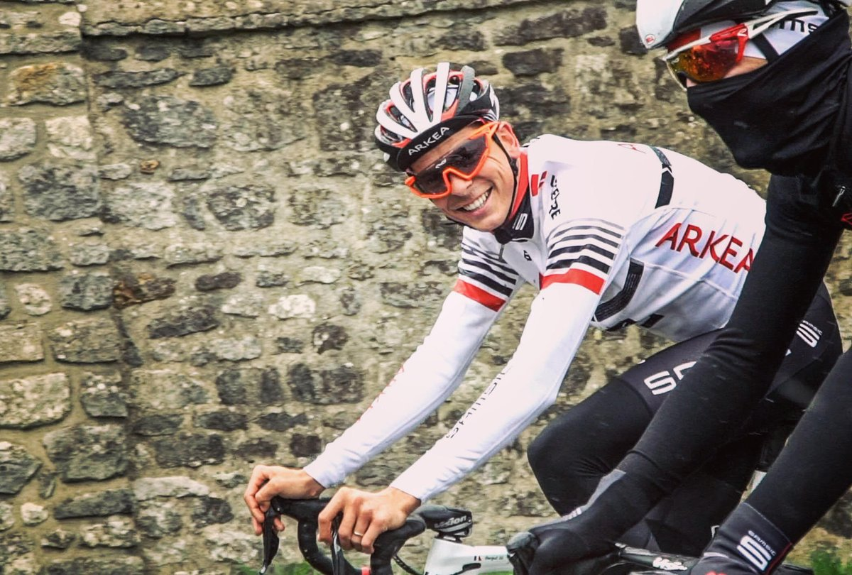 Route - Warren Barguil autorisé à faire le Tour de Catalogne