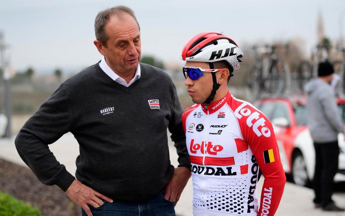 Milan-San Remo - Ewan : 'Il faudra courir parfaitement'