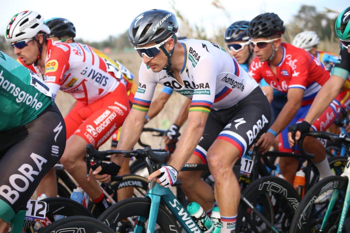 Milan-San Remo - Peter Sagan : 'Ce n'était pas suffisant'