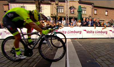 Volta Limburg Classic - Patrick Müller gagne à la photo finish