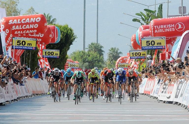 Tour de Turquie - La startlist du 55e Tour de Turquie