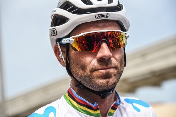 Amstel Gold Race - Alejandro Valverde pour mener la Movistar
