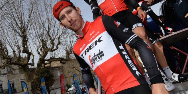 Amstel Gold Race - Trek-Segafredo avec Skujins et Mollema
