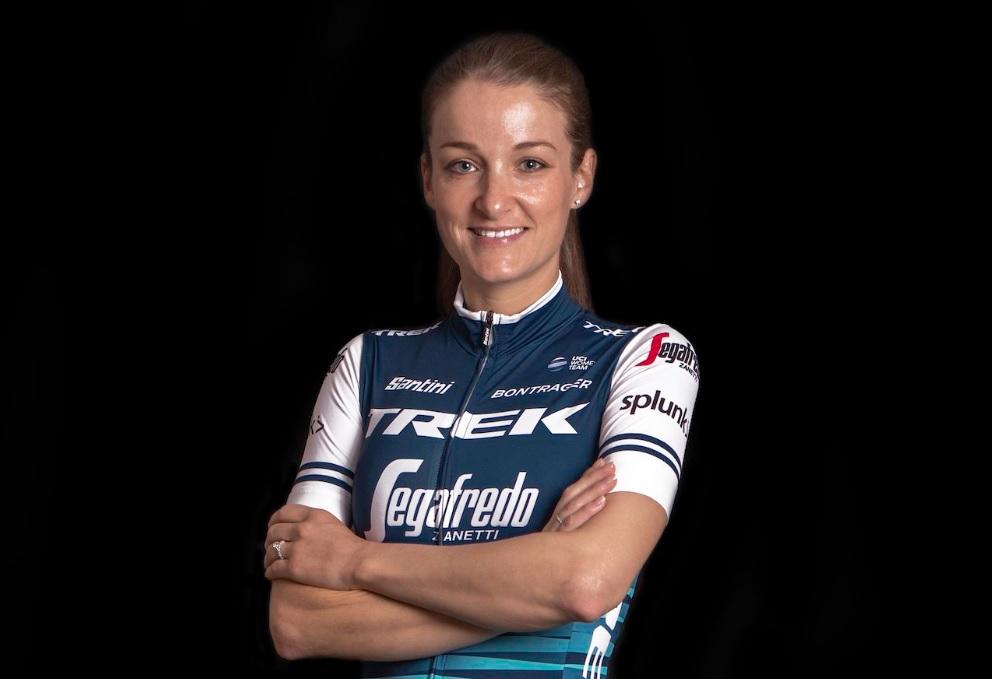 Amstel Gold Race - Lizzie Deignan de retour à la compétition