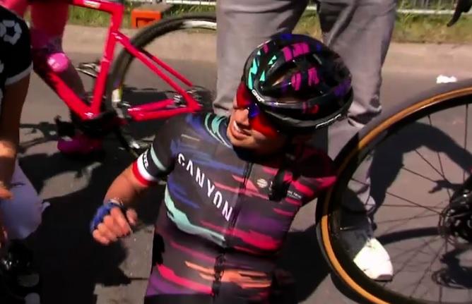 Amstel Gold Race - Kasia Niewiadoma résiste à Van Vleuten