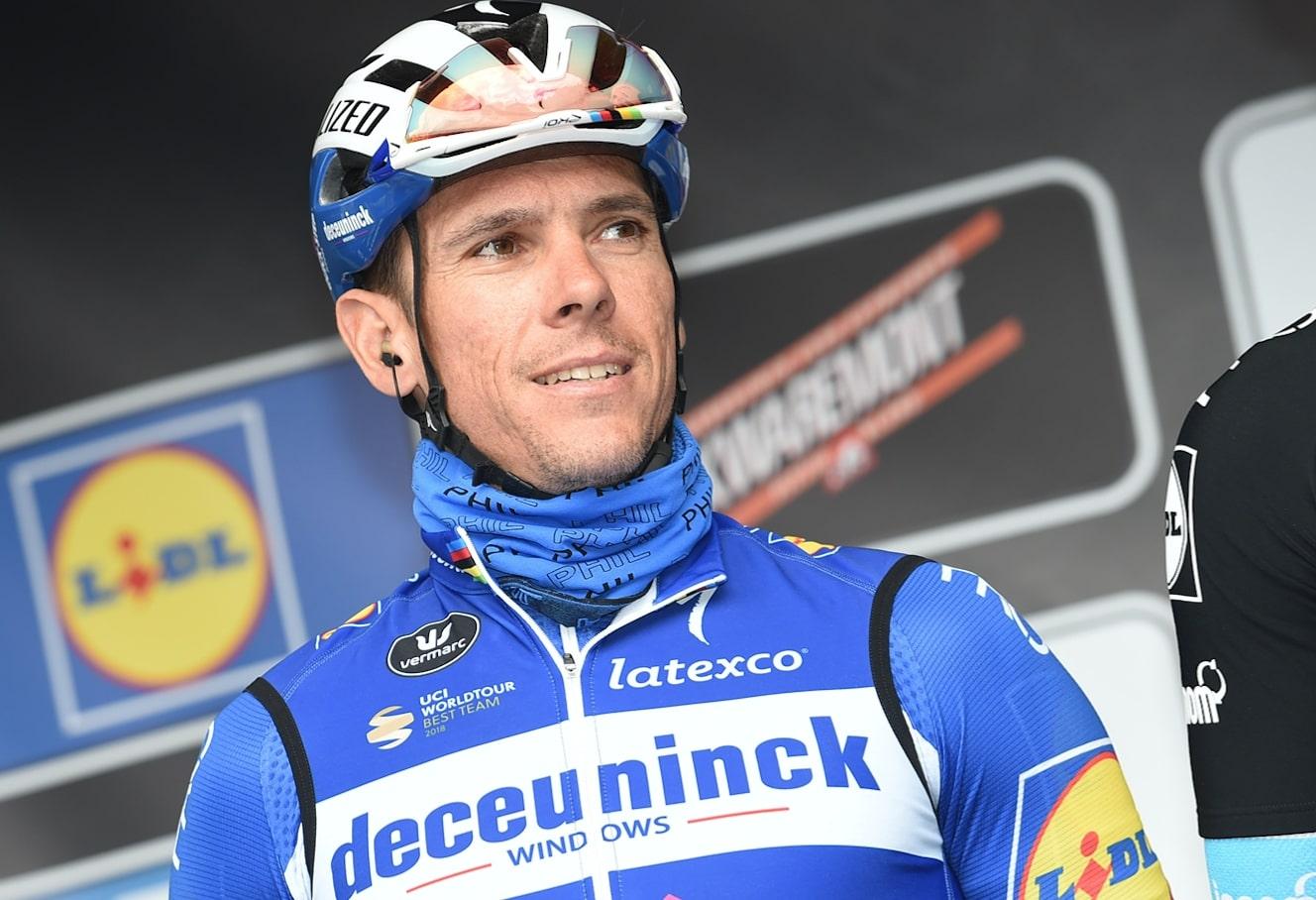 Amstel Gold Race - Gilbert : 'On n'a pas pu contrôler'
