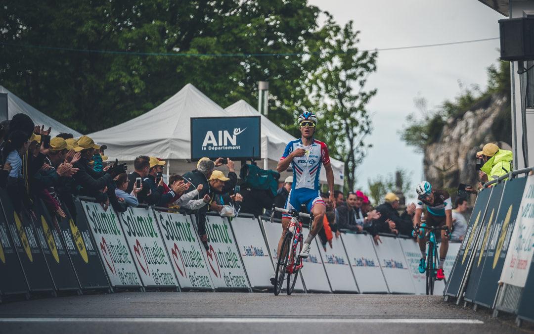 Tour de l'Ain - Le plateau dans l'Ain : 3 équipes WorldTour