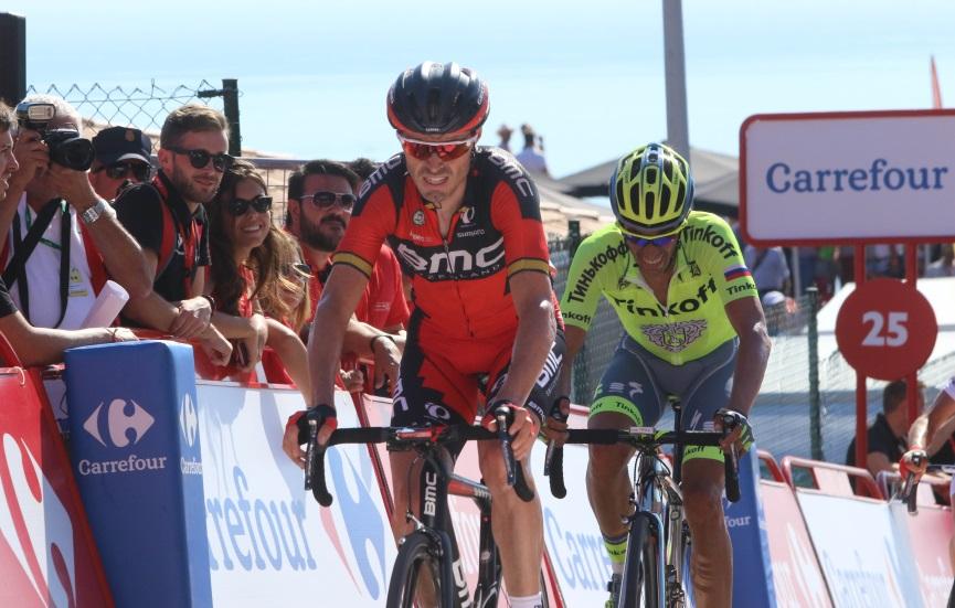 Dopage - Sanchez : 'Je peux regarder les gens dans les yeux'