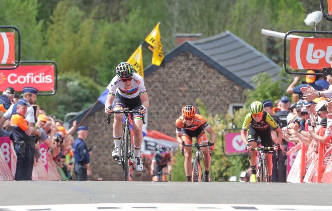 Route - Les Ardennaises sortent du World Tour féminin en 2020