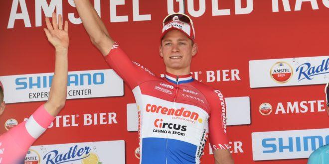 Route - Mathieu van der Poel : 'Je veux courir un Grand Tour'