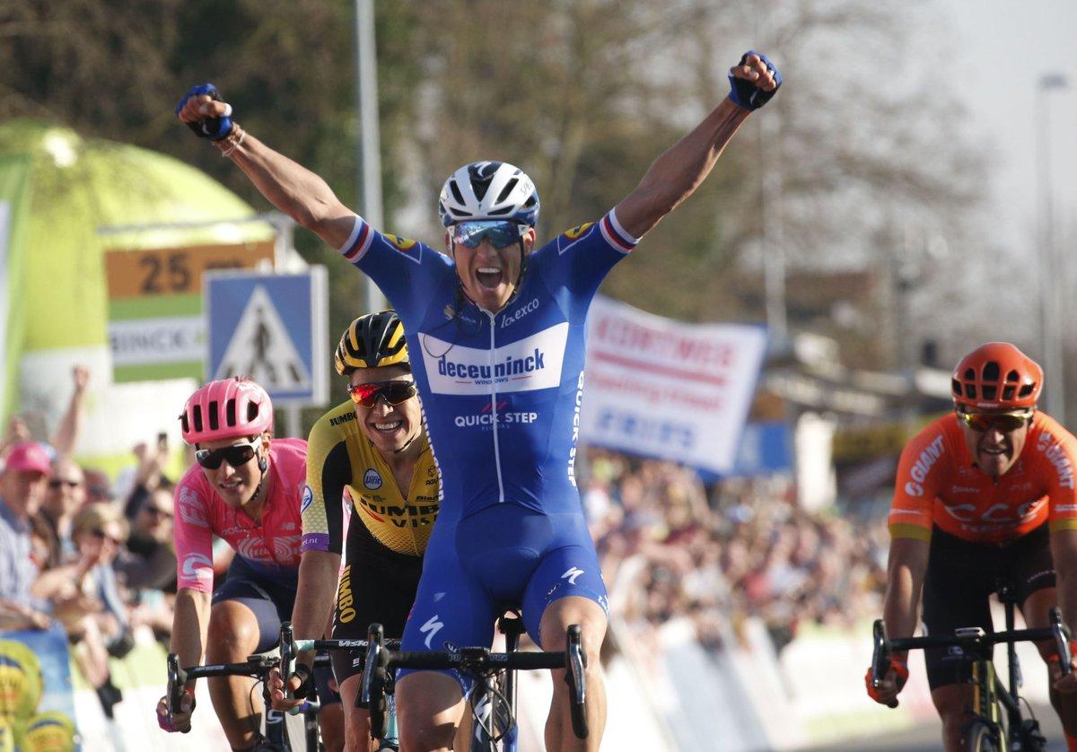 Route - Zdenek Stybar sur la Vuelta plutôt que le Tour ?