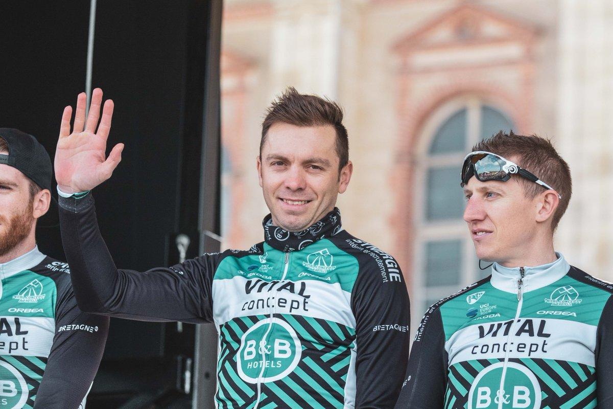 Route - Kris Boeckmans de retour sur le Tour de Belgique ?