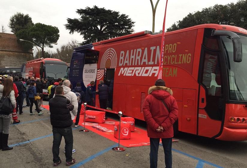 Dopage - Affaire Aderlass : l'UCI enquête sur Milan Erzen