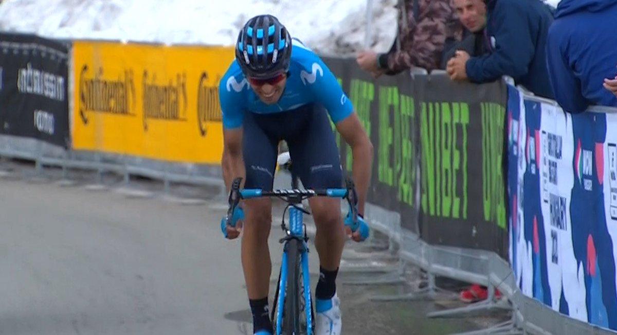 Tour d'Italie - Mikel Landa veut 'attaquer jusqu'à Vérone'