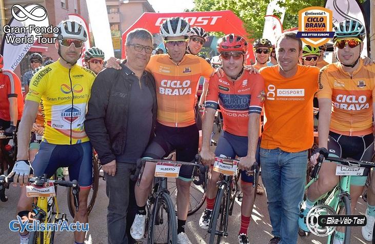 Le Mag Cyclism'Actu - La CicloBrava : comme si vous y étiez !