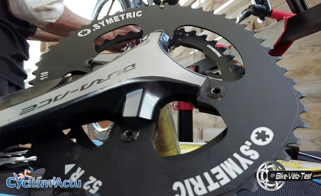 Bike Vélo Test - Cyclism'Actu a testé les Osymetric de Froome