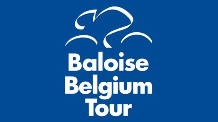 Tour de Belgique - La startlist du 89e Tour de Belgique