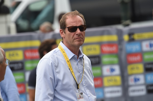 Tour de France - Prudhomme : 'Froome, le personnage central'