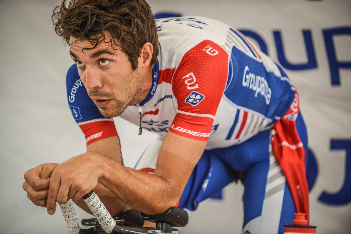 Critérium du Dauphiné - Thibaut Pinot : 'Rien n'est fait'