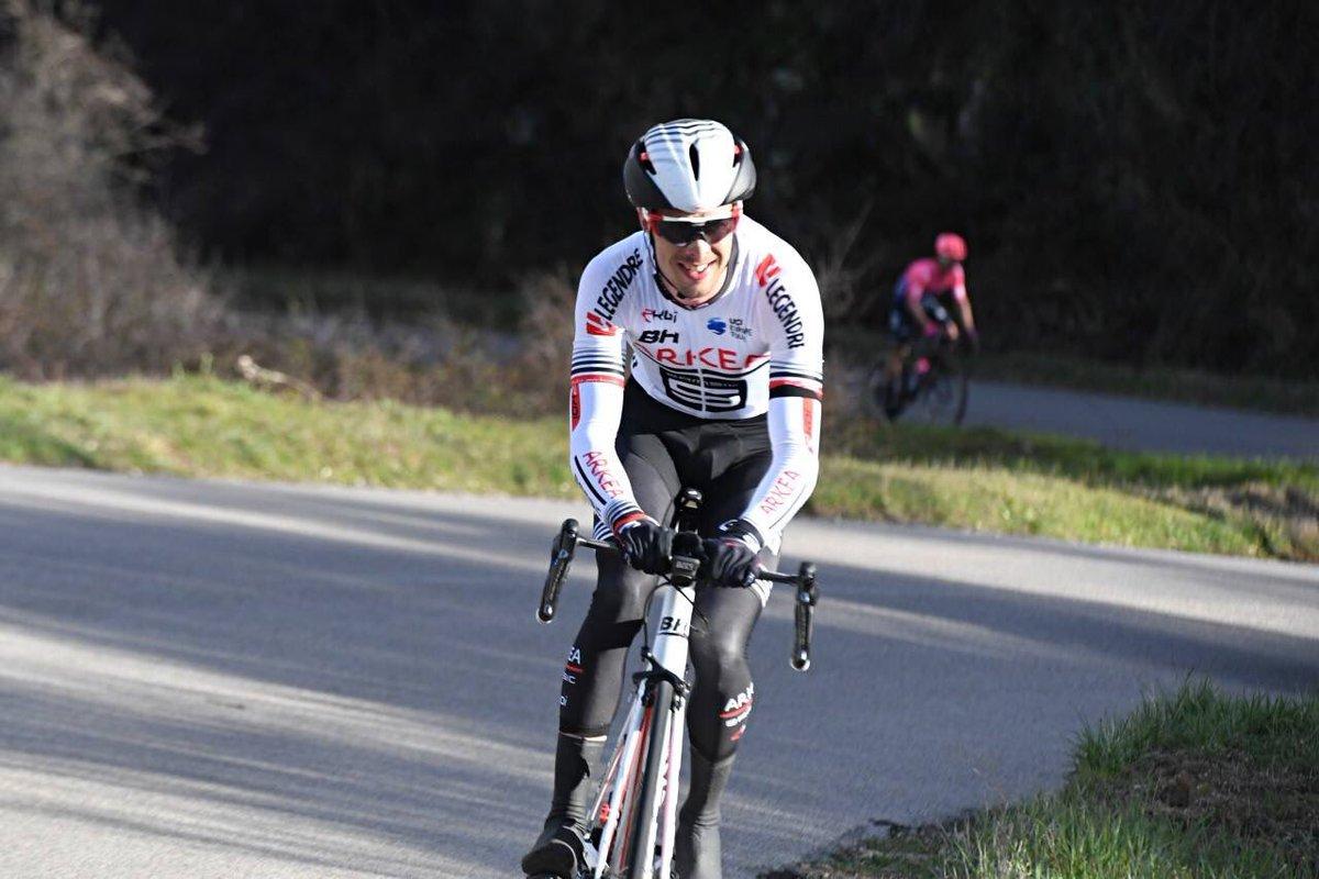 Mont Ventoux Challenges - Gesbert : 'Je manquais de repères'