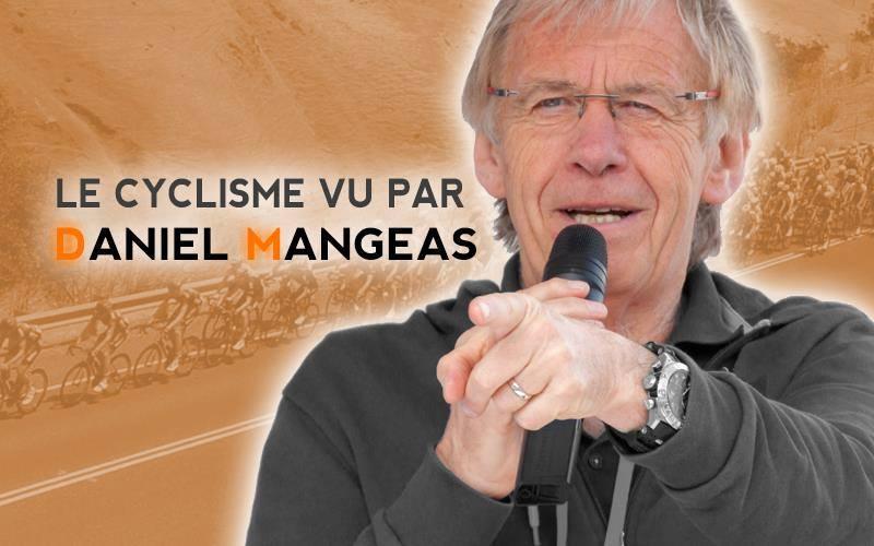 Chronique - Les souvenirs de Mangeas : Jacques Anquetil