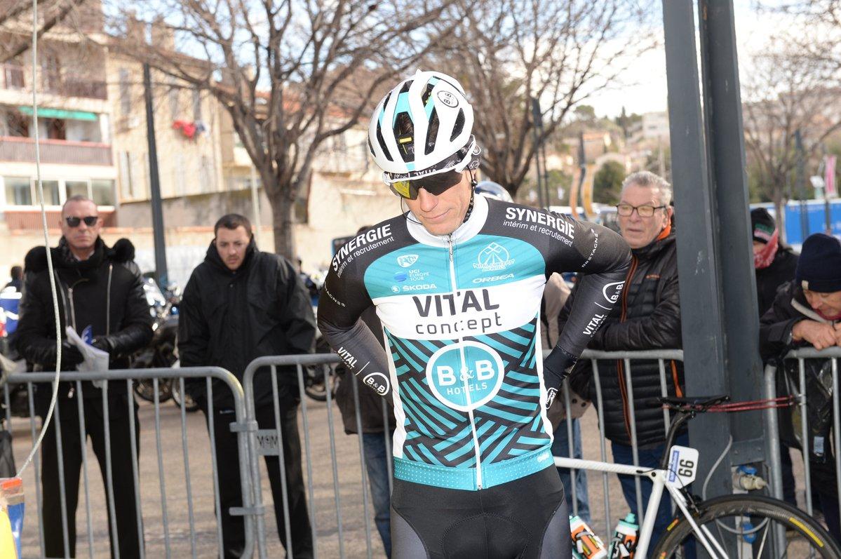 Route - Pierre Rolland : 'Il faut que je tourne la page'