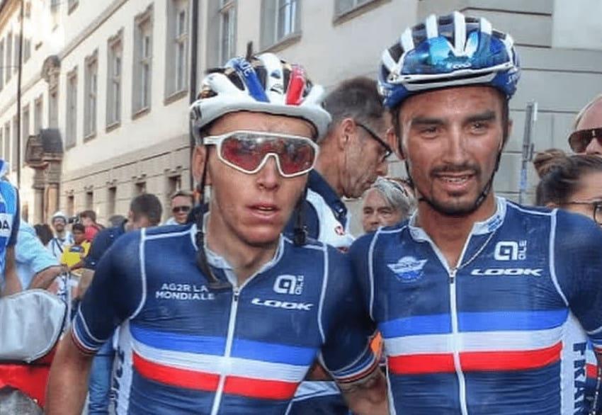 Route - Bardet & Alaphilippe absents, 'intolérable' pour la FFC