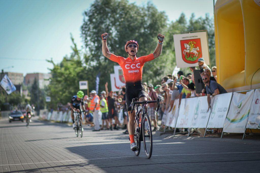 Pologne - Route - Michal Paluta succède à Kwiatkowski