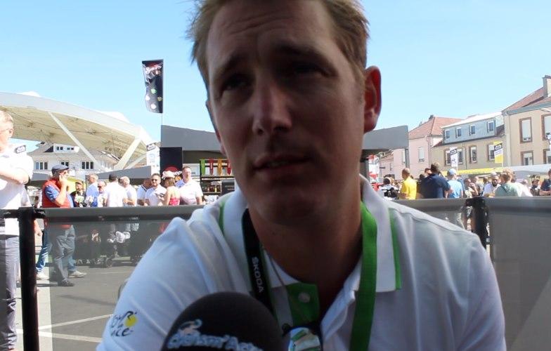 Tour de France - Schleck : 'Bardet peut gagner, Pinot pas sûr'