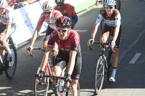 Tour de France - Geraint Thomas : 'Il fallait rester patient'