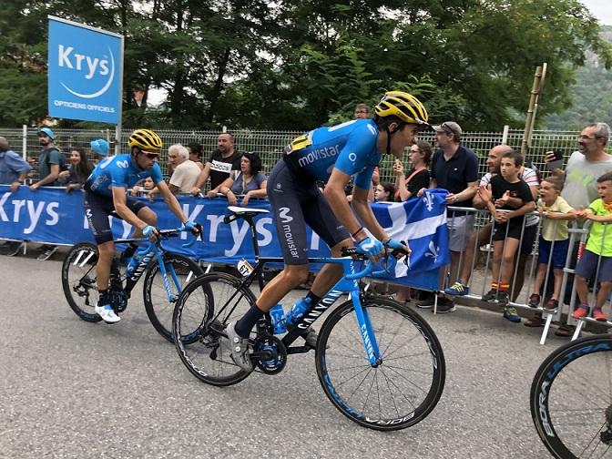 Tour de France - Eusebio Unzué : «Ils ont été sensationnels»