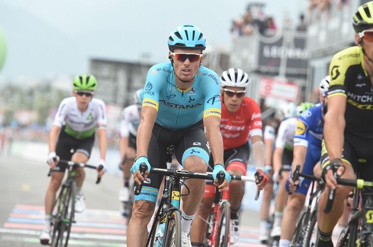 Tour de France - Après Fuglsang..., Luis Leon Sanchez out
