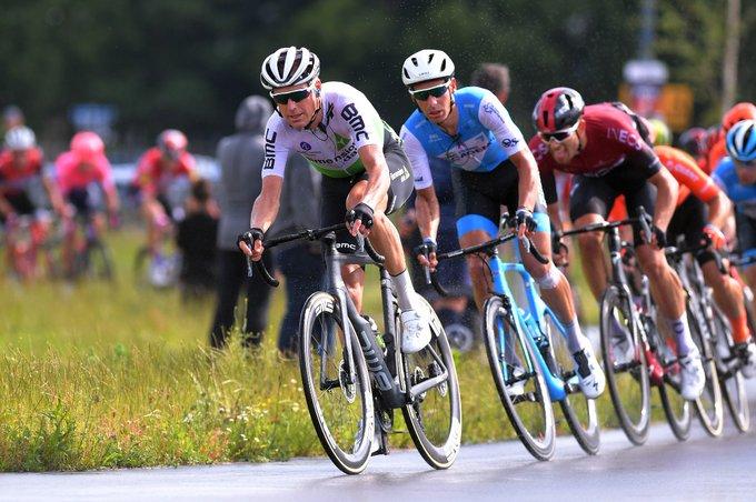 Route - Lars Ytting Bak prendra sa retraite en fin de saison