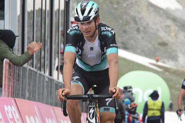 Jeux Olympiques - Formolo : 'Des montées vraiment difficiles'
