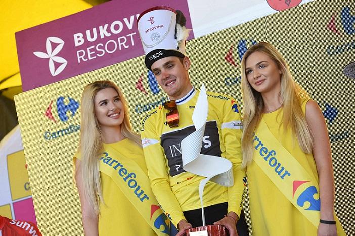 Tour de Pologne - Rasch : «Une grande victoire pour Sivakov»