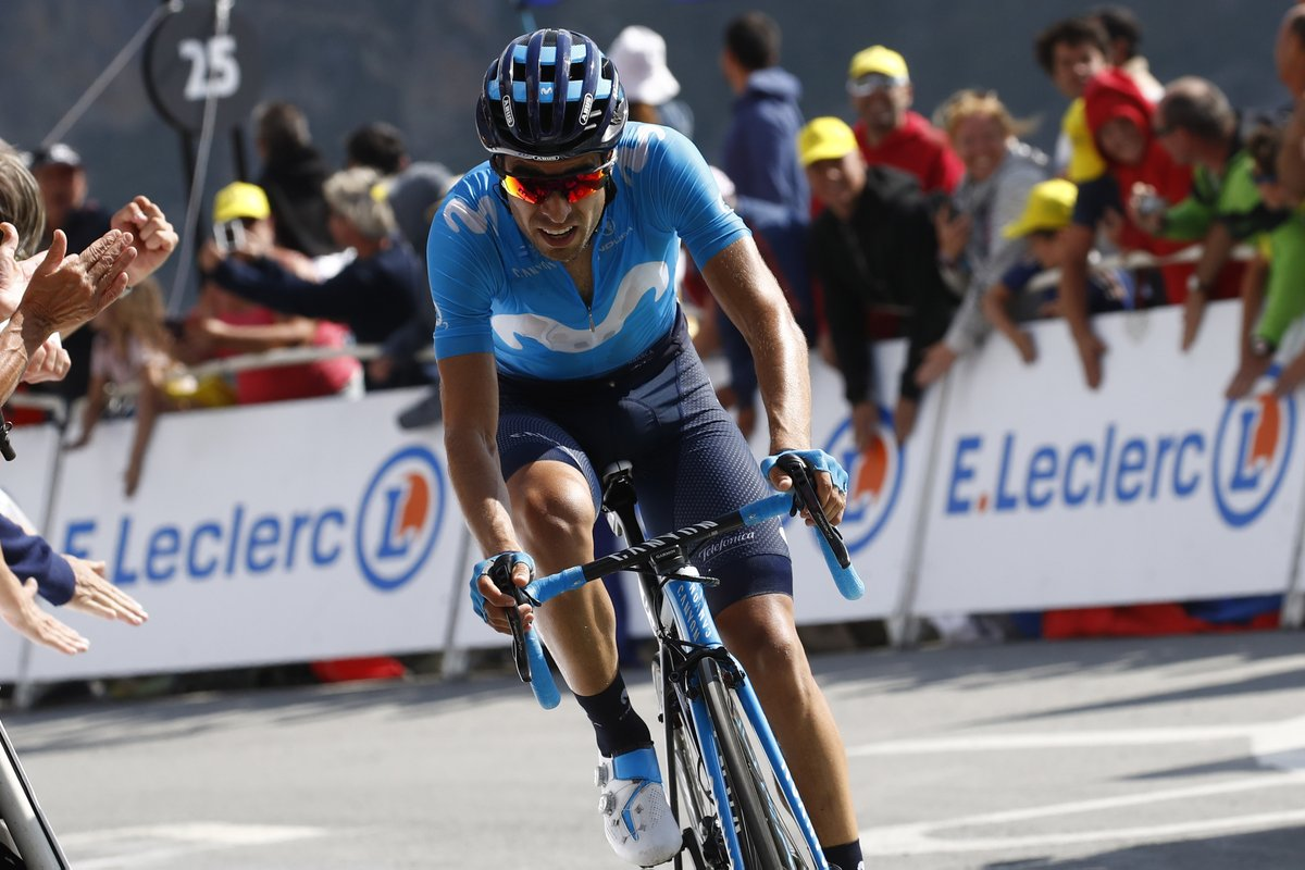 Tour de Burgos - Finalement, cela sera sans Mikel Landa