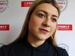 Piste - France - Mathilde Gros : 'Une pensée pour Sandie Clair'