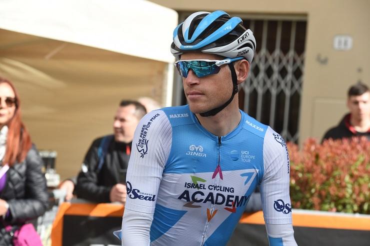 Tour de l'Utah - Ben Hermans vainqueur et nouveau leader